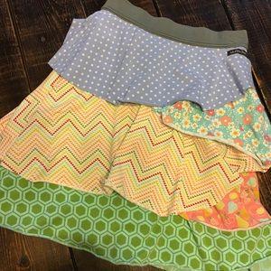 Matilda Jane skirt - girls size 12